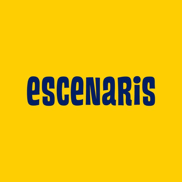 Escenaris 2018